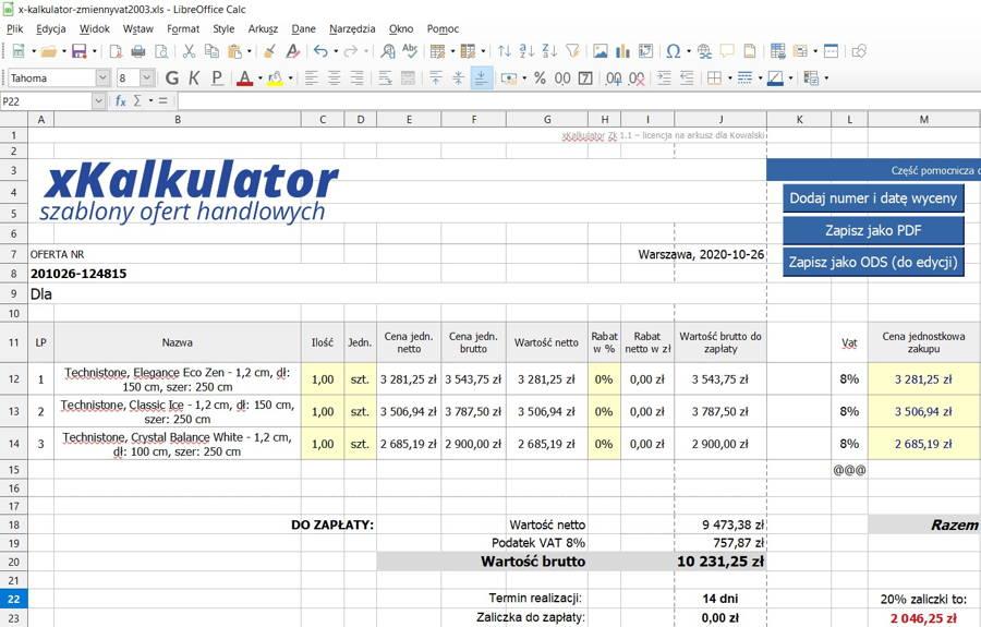arkusze-kalkulacyjne-widok